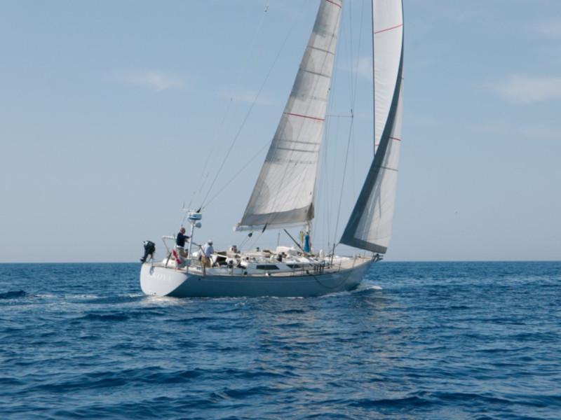 Baltic Yachts b58 (Akoya)  - 2