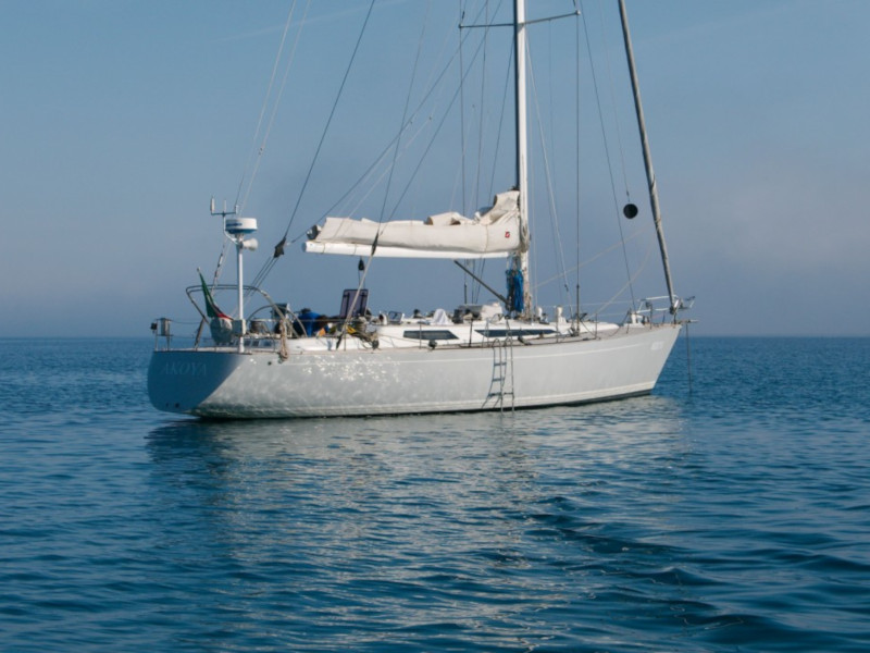 Baltic Yachts b58 (Akoya)  - 19
