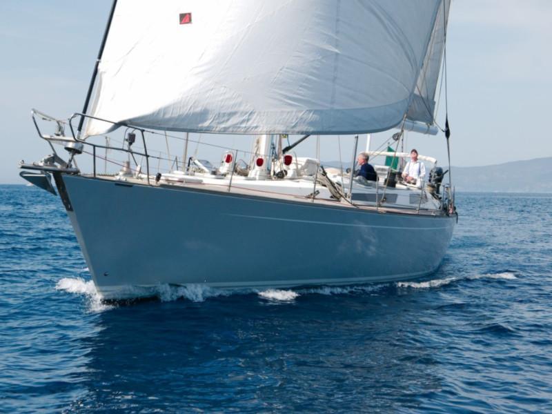 Baltic Yachts b58 (Akoya)  - 9