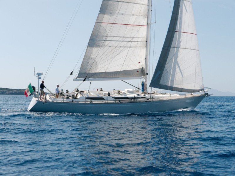 Baltic Yachts b58 (Akoya)  - 21