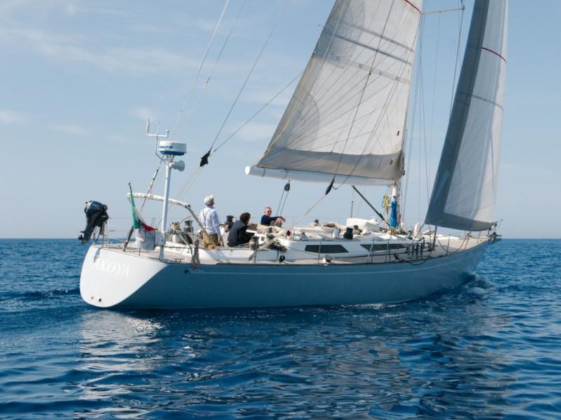 Baltic Yachts b58 (Akoya)  - 11
