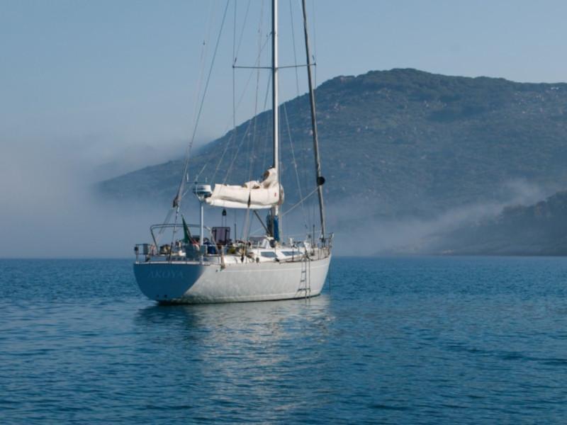 Baltic Yachts b58 (Akoya)  - 18
