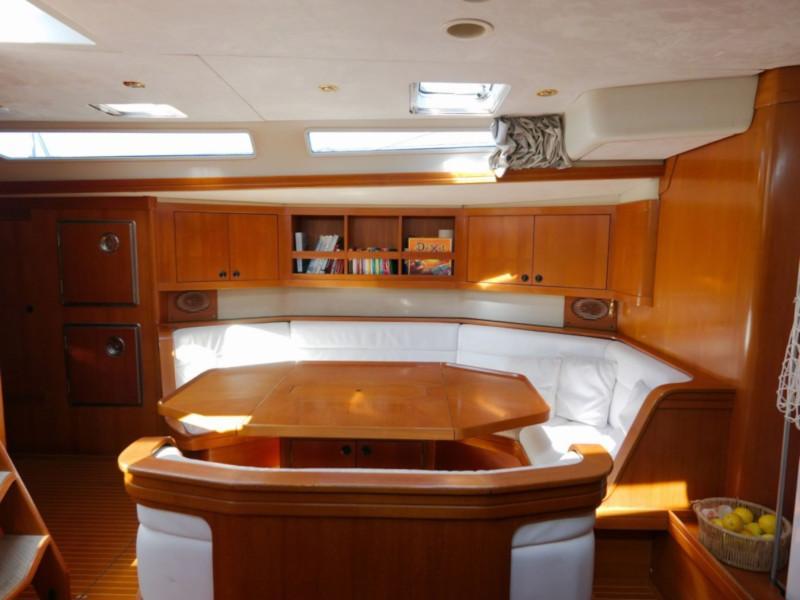 Baltic Yachts b58 (Akoya)  - 16