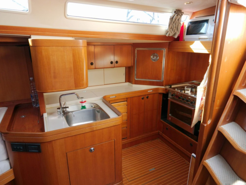Baltic Yachts b58 (Akoya)  - 8