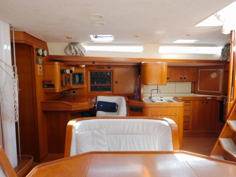 Baltic Yachts b58 (Akoya)  - 3