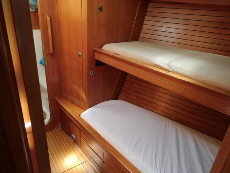 Baltic Yachts b58 (Akoya)  - 14