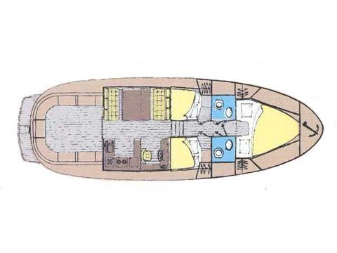 Adria 1002 (Stella) Plan image - 1