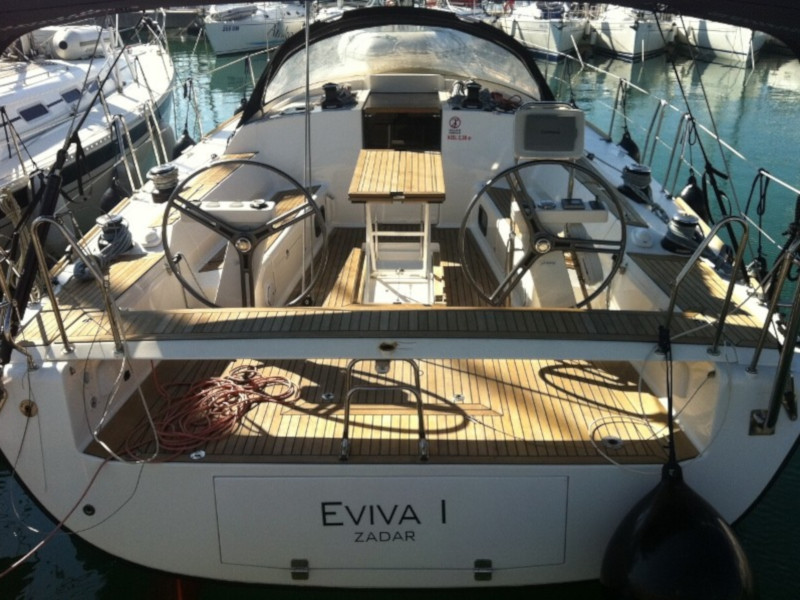 Elan 450 Performance (Eviva I)  - 4