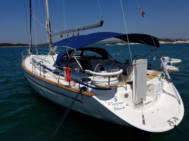 Bavaria 44 (Flipper I) Main image - 0