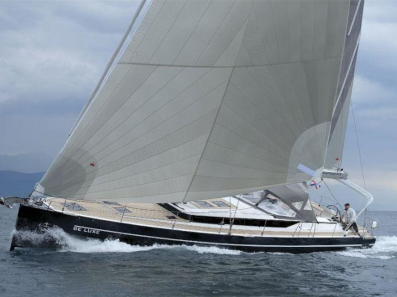 Bavaria Cruiser 57 (Be luxe)  - 1