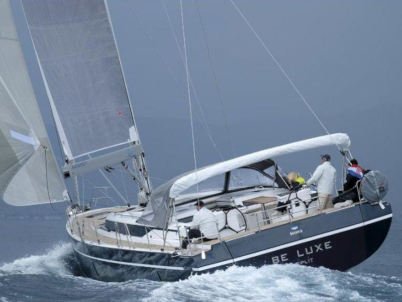 Bavaria Cruiser 57 (Be luxe)  - 13