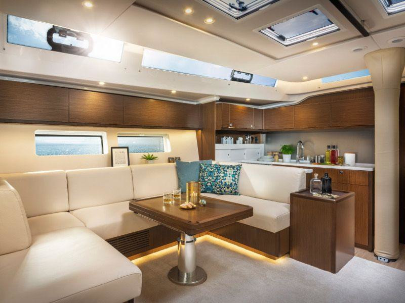 Bavaria Cruiser 57 (Be luxe)  - 5