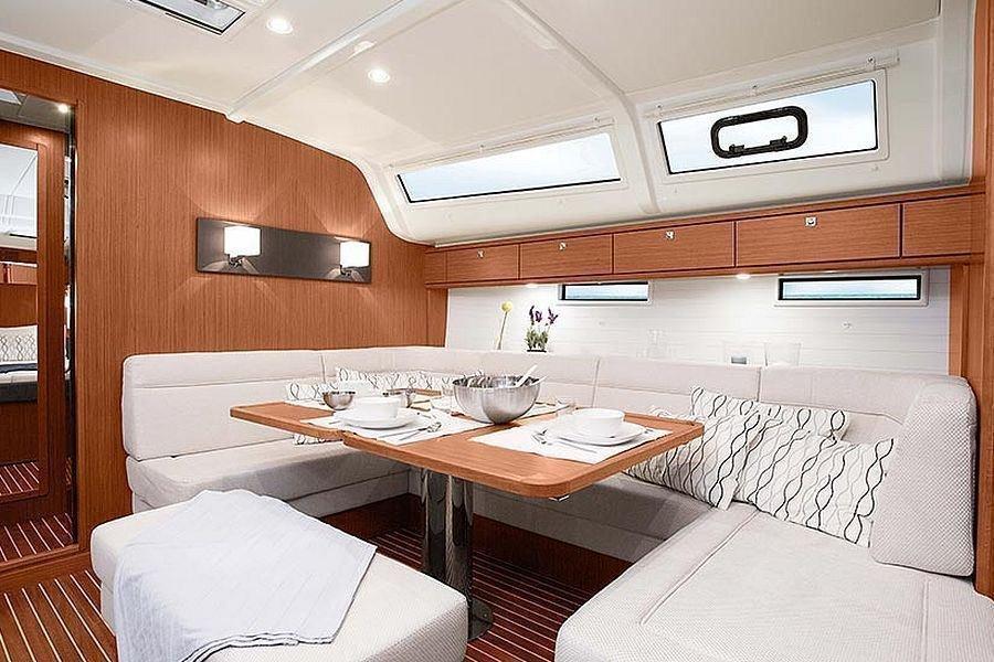Bavaria 51 Cruiser (Alma Libre III)  - 3