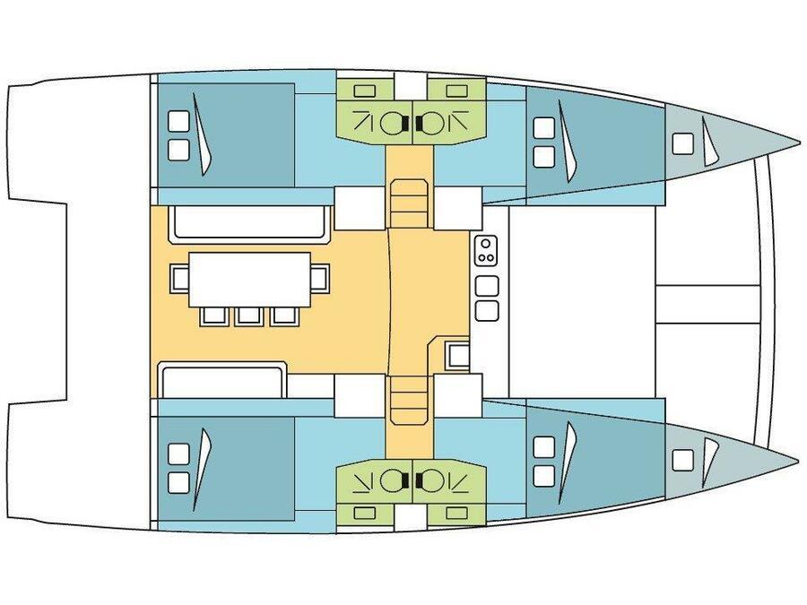 Bali 4.0 (KOS 40.4) Plan image - 19