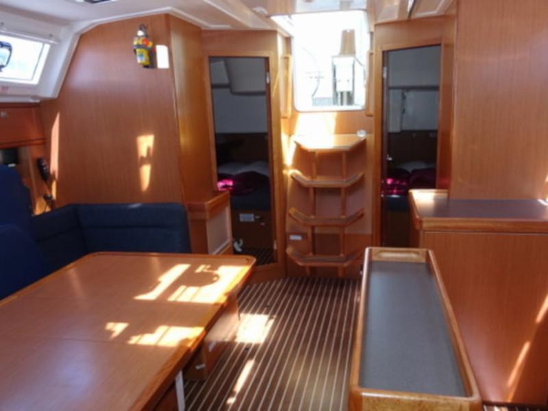 Bavaria Cruiser 46 (Rea) Interior image - 3