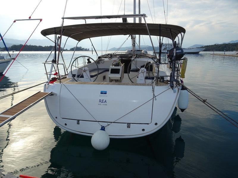 Bavaria Cruiser 46 (Rea)  - 6