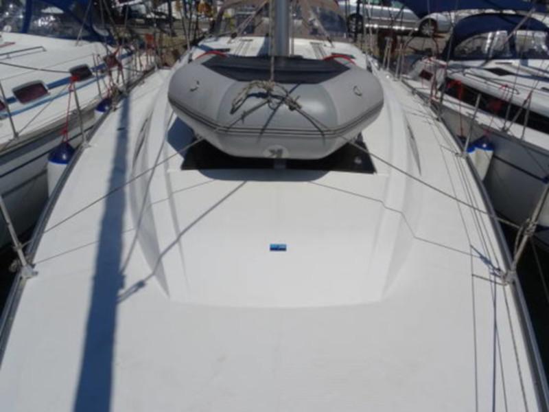 Bavaria Cruiser 46 (Rea)  - 13