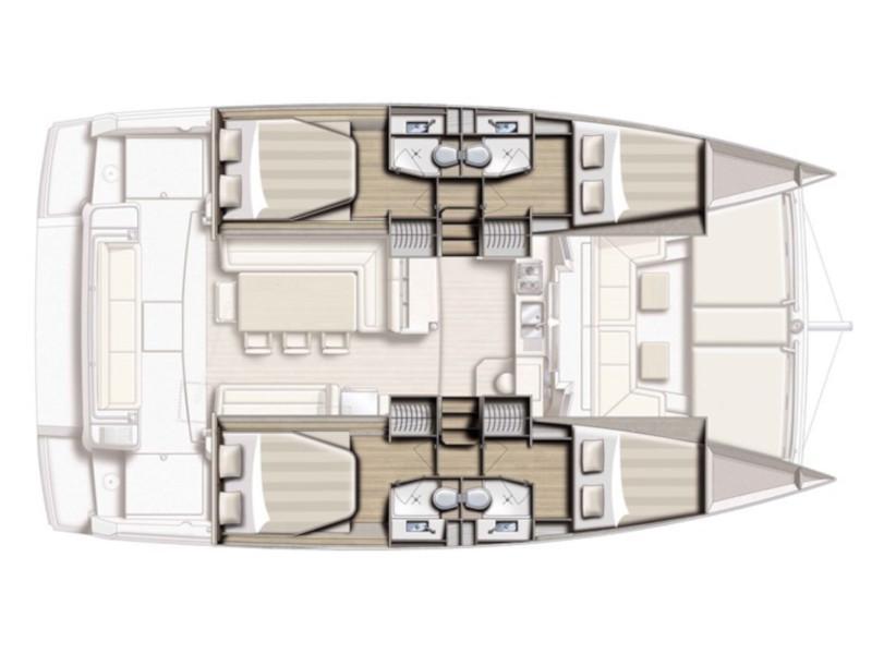 Bali 4.1 (Negroni) Plan image - 10