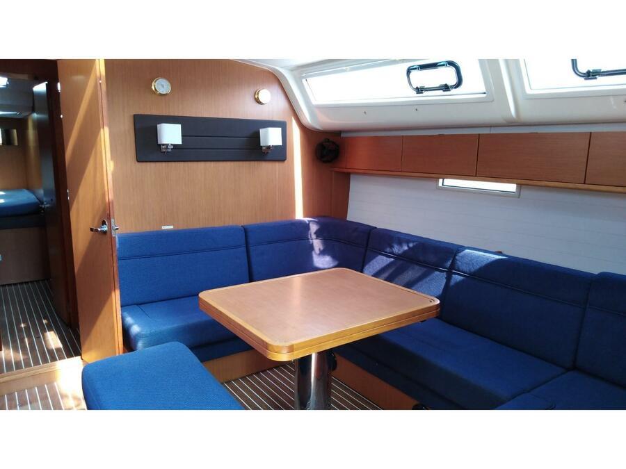 Bavaria Cruiser 51 (Xiamen) Interior image - 2