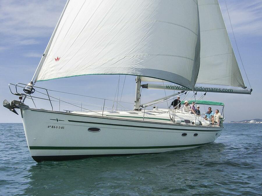 Bavaria 50 Cruiser (Iorana)  - 12