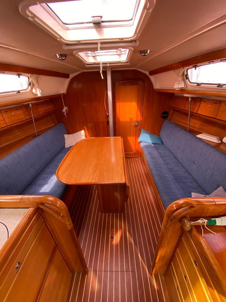 Bavaria 31 Cruiser (Free Spirits)  - 4