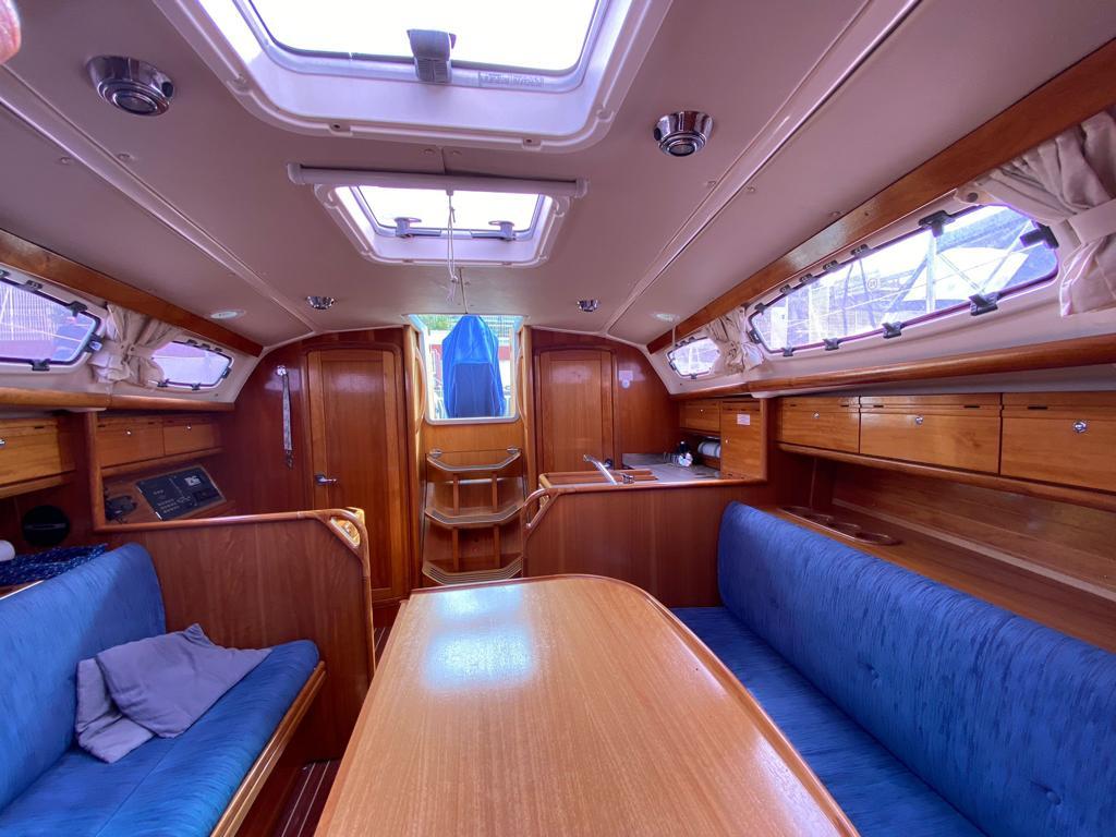 Bavaria 31 Cruiser (Free Spirits)  - 9