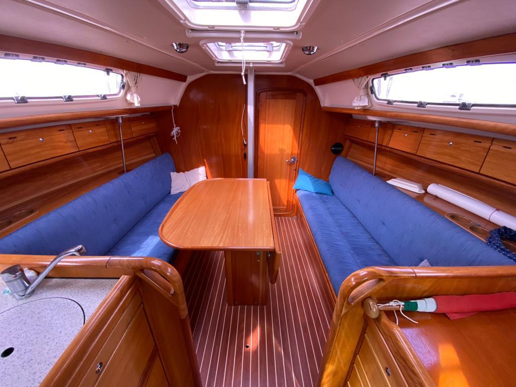 Bavaria 31 Cruiser (Free Spirits)  - 7