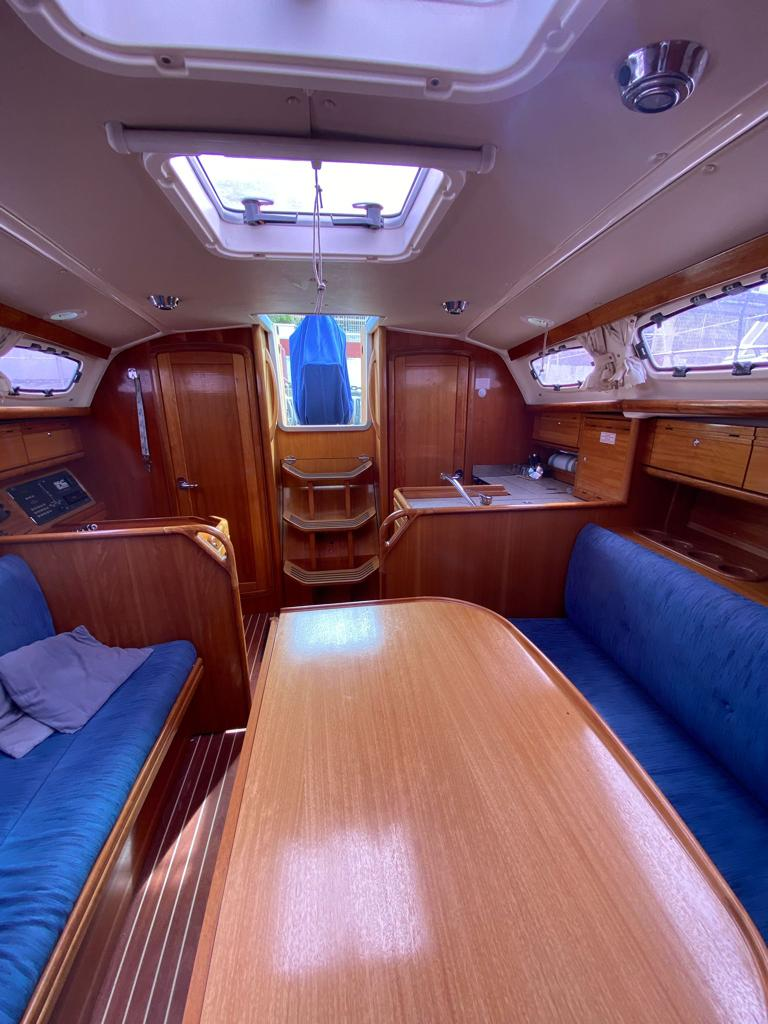 Bavaria 31 Cruiser (Free Spirits)  - 2