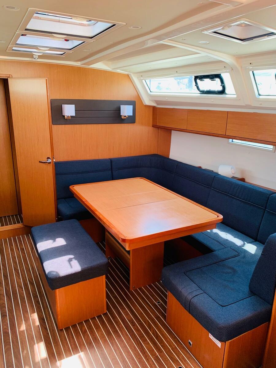Bavaria Cruiser 46 (Paola)  - 13
