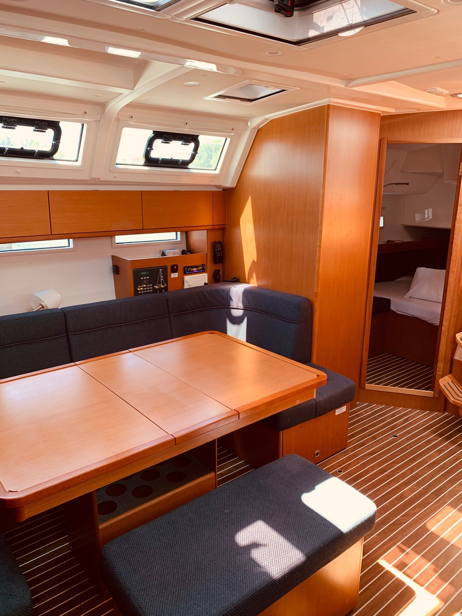 Bavaria Cruiser 46 (Paola)  - 8