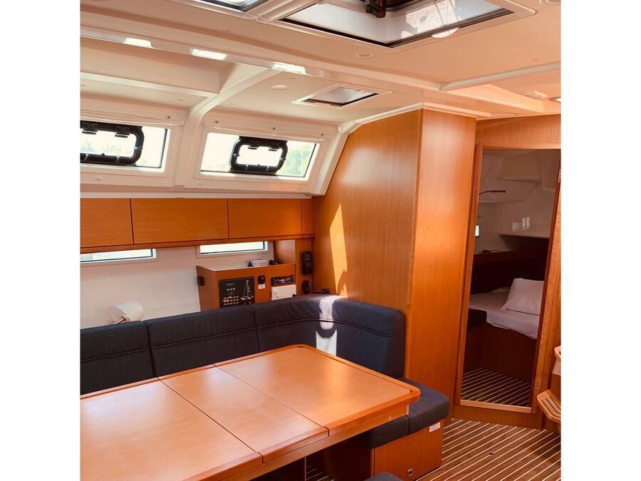Bavaria Cruiser 46 (Paola) Interior image - 7