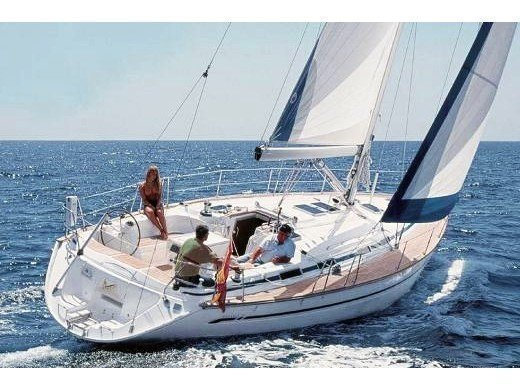 Bavaria 47 Cruiser (B47-09) Main image - 0