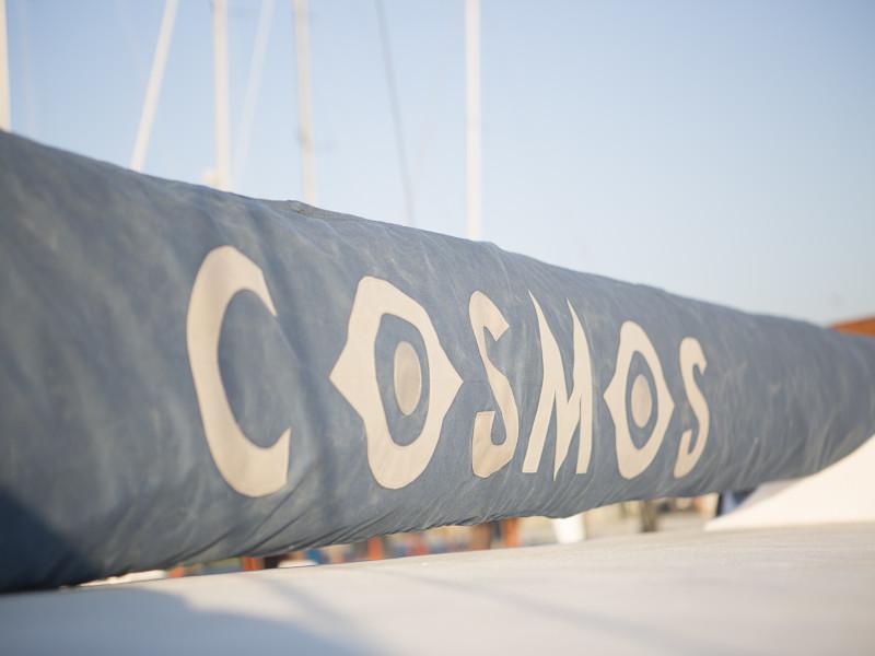 Gulet (Cosmos)  - 42
