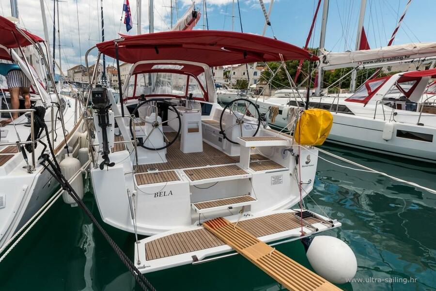 Oceanis 35.1 (BELA)  - 29