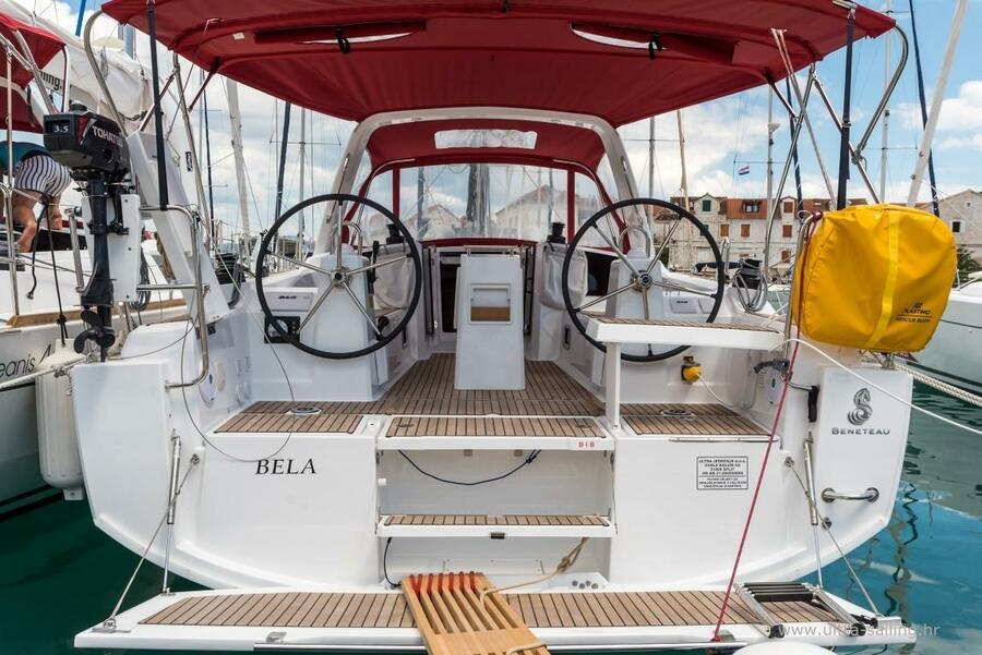 Oceanis 35.1 (BELA)  - 25