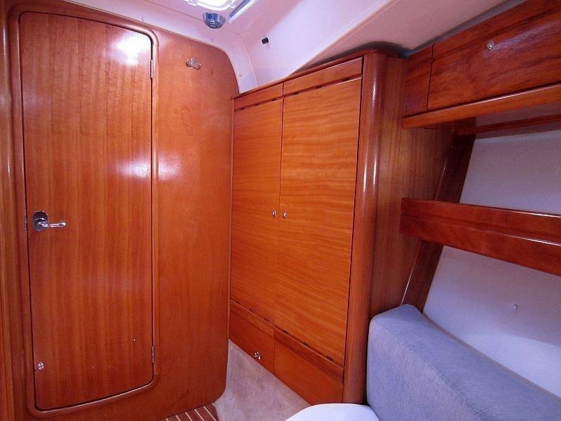Bavaria 39 Cruiser (Anuschka)  - 8