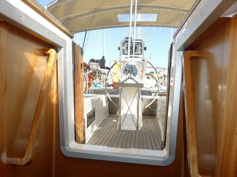 Bavaria Cruiser 32 (Nenita)  - 5