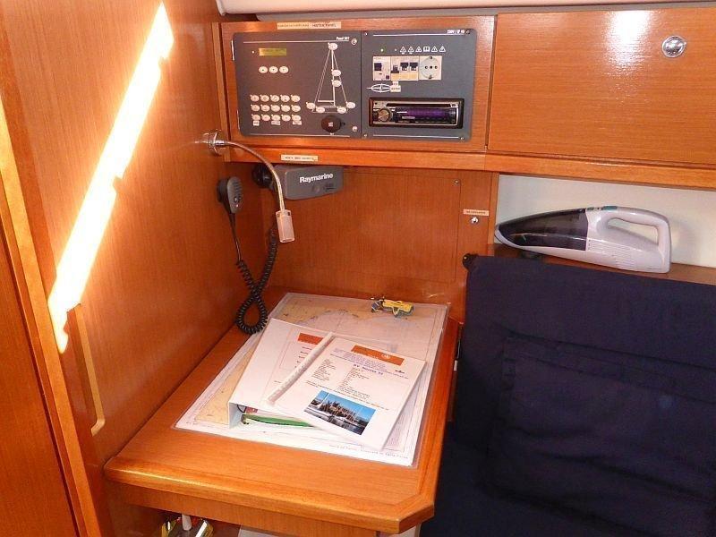 Bavaria Cruiser 32 (Nenita)  - 12