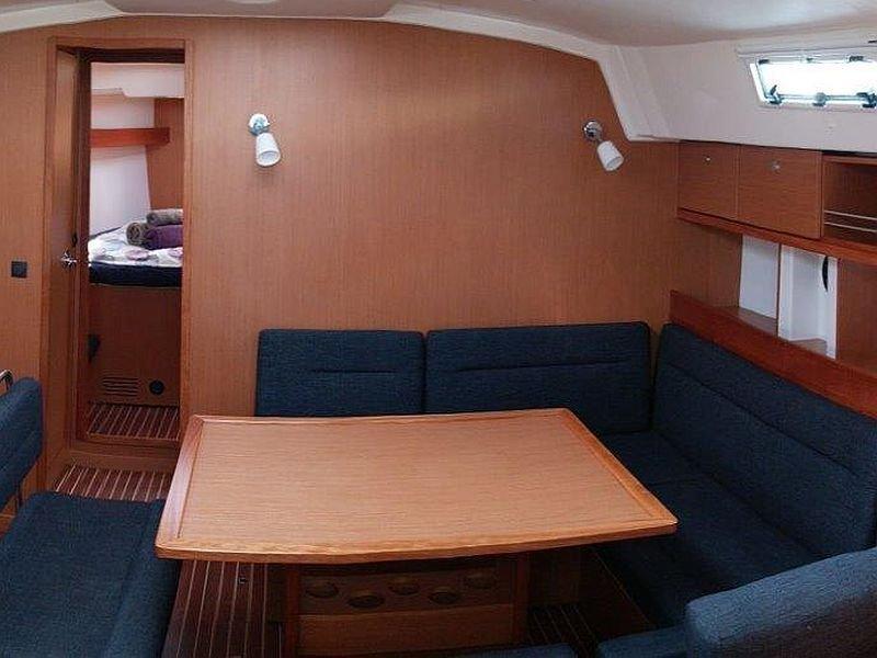 Bavaria Cruiser 45 (Alena)  - 6