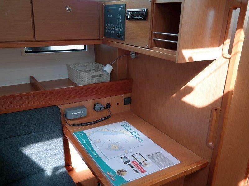 Bavaria Cruiser 45 (Alena)  - 9