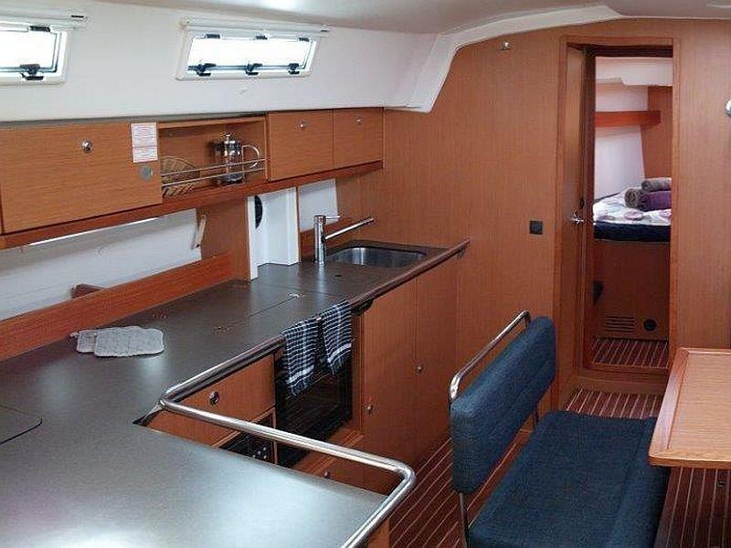 Bavaria Cruiser 45 (Alena) Interior image - 5