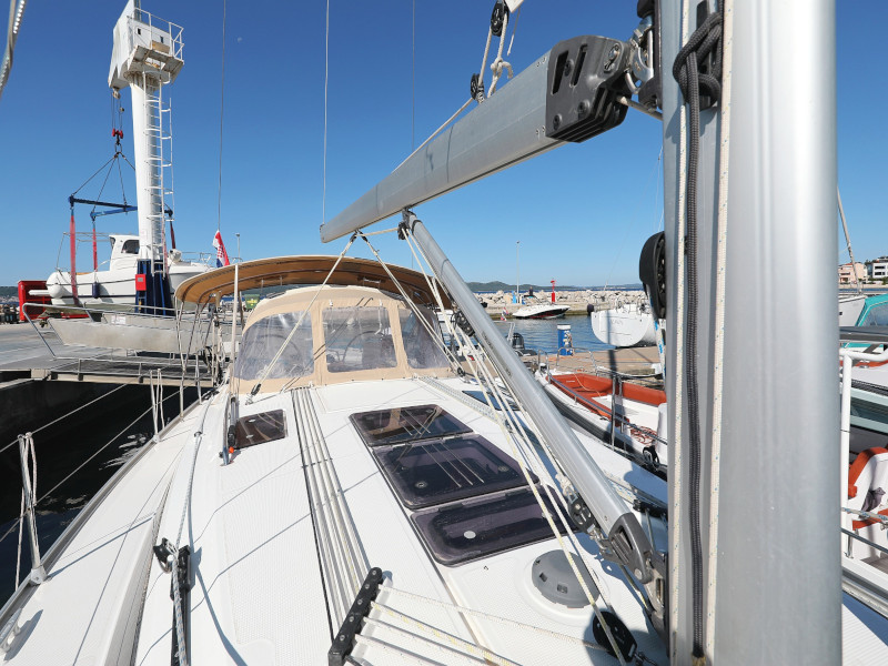 Bavaria Cruiser 37 (Lupe)  - 42