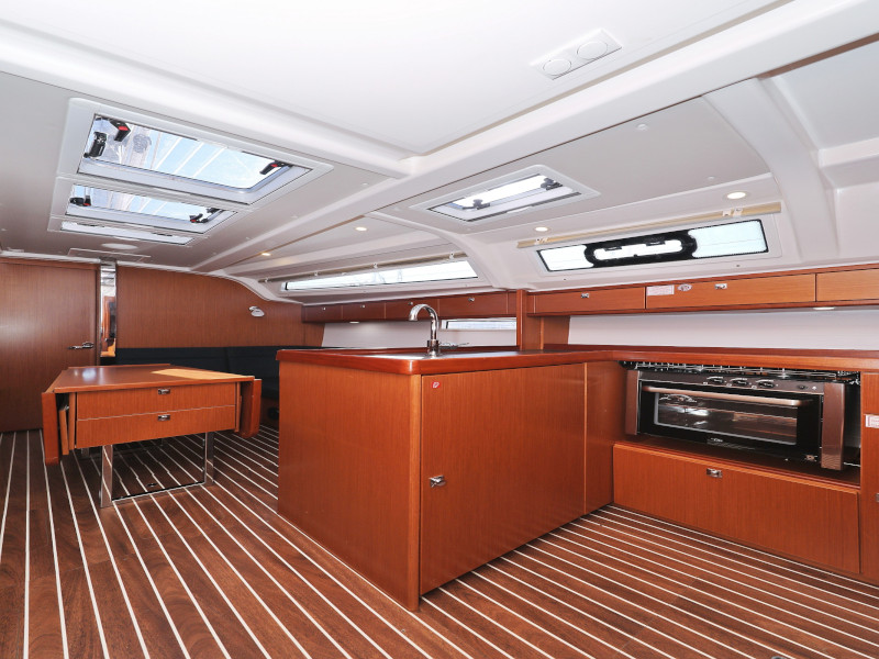Bavaria Cruiser 37 (Lupe)  - 23