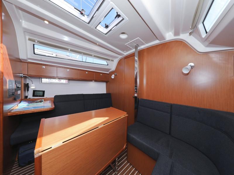 Bavaria Cruiser 37 (Lupe)  - 103