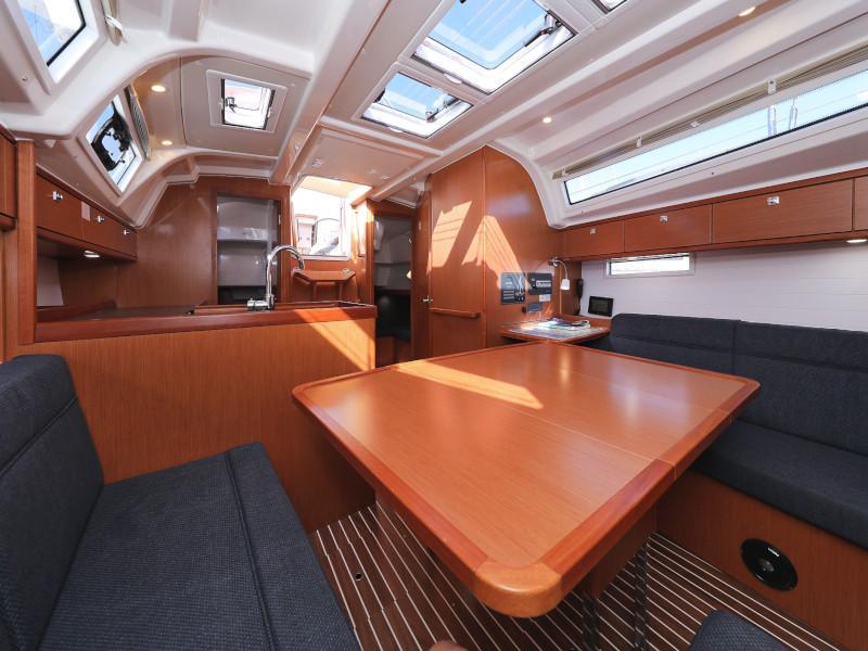 Bavaria Cruiser 37 (Lupe)  - 14