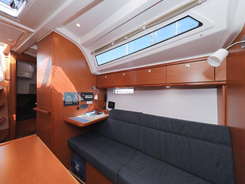 Bavaria Cruiser 37 (Lupe)  - 60