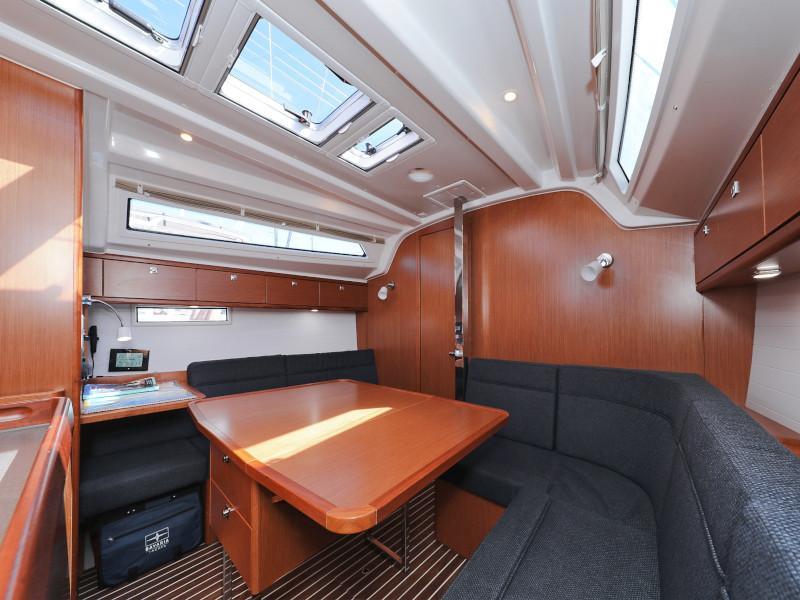 Bavaria Cruiser 37 (Lupe)  - 28