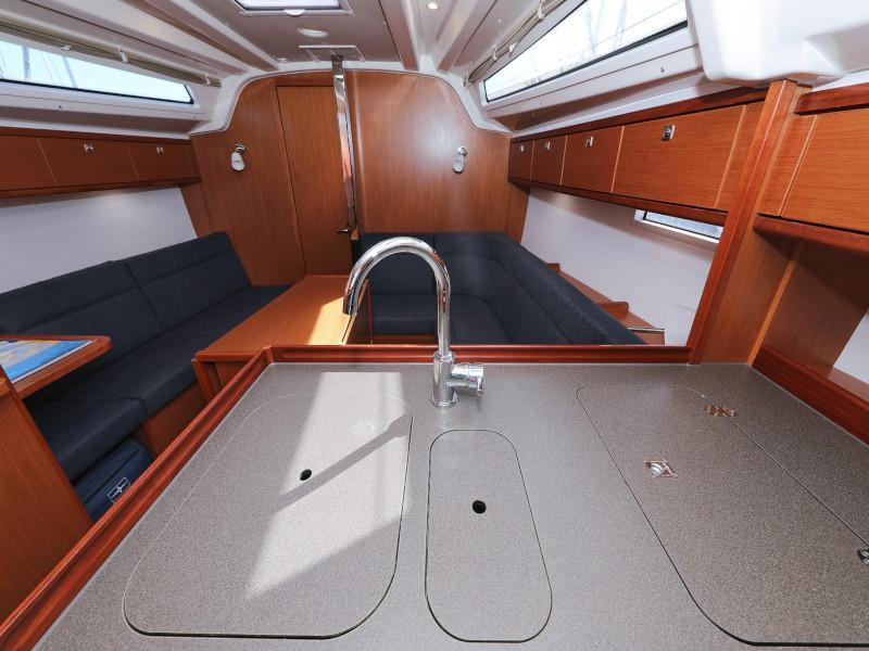 Bavaria Cruiser 37 (Lupe)  - 5