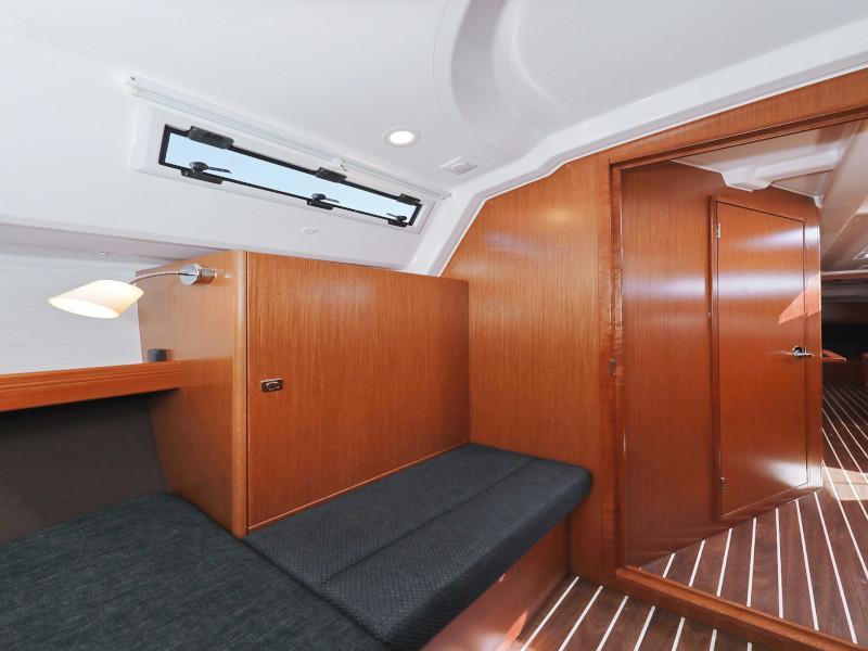 Bavaria Cruiser 37 (Lupe)  - 10