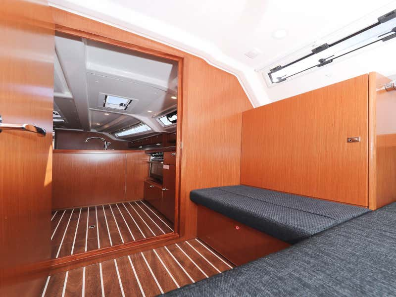 Bavaria Cruiser 37 (Lupe)  - 83